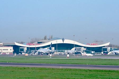 Новости: Районного замакима задержали поподозрению внезаконном выделении участков возле аэропорта Алматы