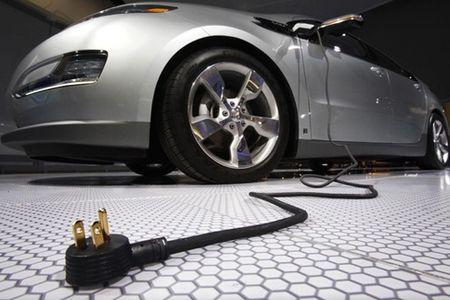Новости: Где заправить машину из будущего?
