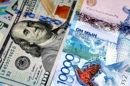 Депозиты в тенге и вклады ЖССБК компенсируют новости рынка  Депозиты в тенге и вклады ЖССБК компенсируют