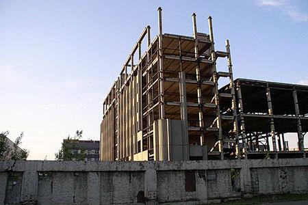 Новости: В Алматы оживут долгострои