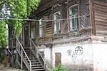 Новости: В СКО рушится историческое здание