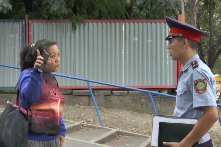 Новости: Определены самые криминальные места Алмалинского района Алматы