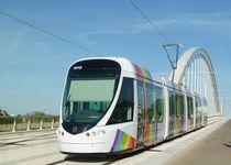 Новости: К строительству линий ЛРТ в столице приступят в 2014 году