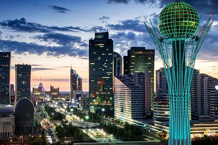 Новости: Мастер-план города Нур-Султана появится в2020 году