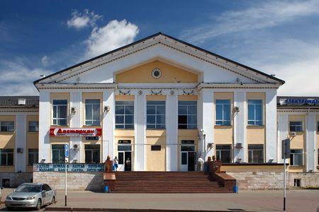 Новости: В Нур-Султане продают часть железнодорожного вокзала