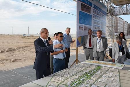 Новости: Современный город вгороде появится в Актау