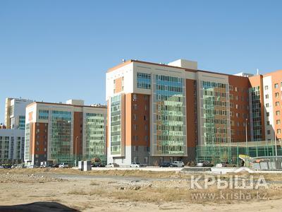Жилой комплекс Времена года. Осень в Астана
