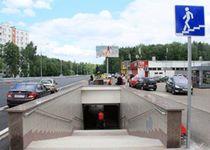 Новости: В 2014 году в Астане планируют построить три подземных перехода