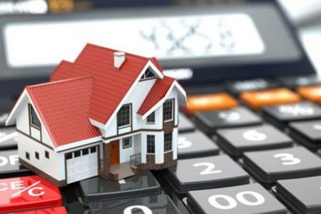 Статьи: Достигнут ли цены на жильё золотой середины?