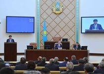 Новости: Сенат в первом чтении одобрил законопроект по налогам