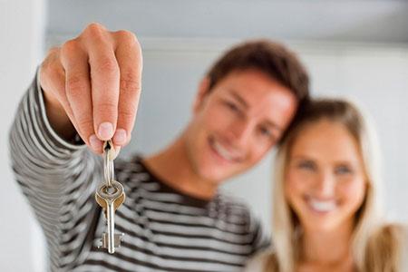Новости: Как молодёжь может получить арендное жильё