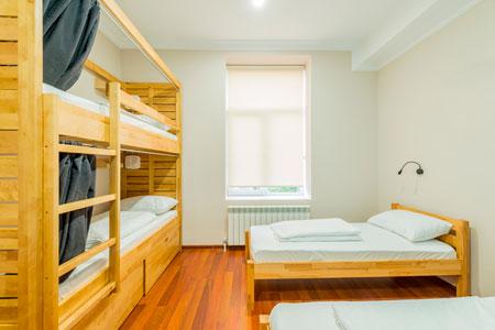 Новости: Аренда вАлматы: сколько стоят хостелы, комнаты иобщежития