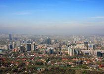 Новости: На новых территориях Алматы не будут выделять участки