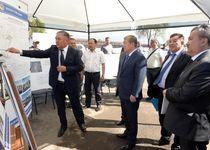 Новости: В Алматы снесли 11 рынков