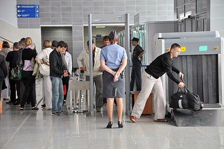 Новости: Долги за границу не пускают