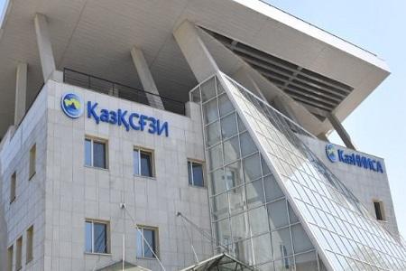 Новости: Дочернюю организацию КазНИИСА выставили наторги