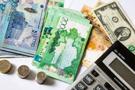 Новости: Курс доллара снова подрос