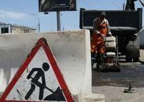 Новости: В Астане на 10 дней перекроют улицу Московскую