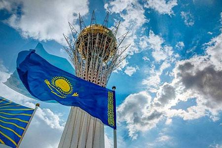 Новости: Казахстан занял первое место вСНГ повведённому жилью начеловека