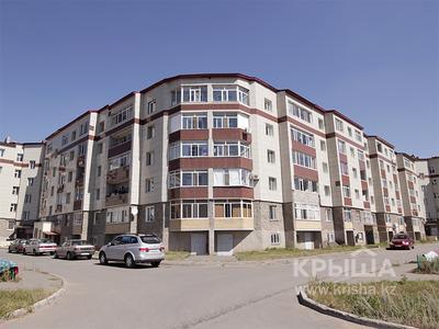 Жилой комплекс Лесная поляна в Астана