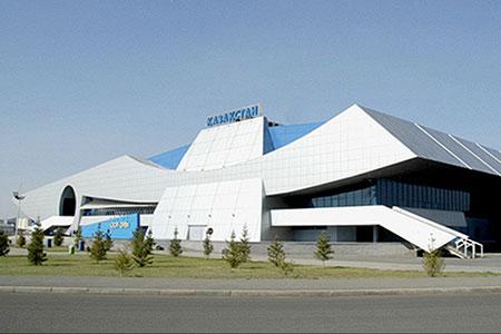 Новости: Что будет с дворцом спорта «Казахстан»