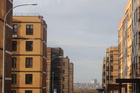 Новости: В РК появится социальный фонд недвижимости