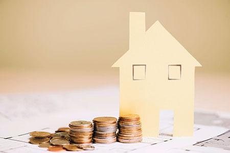 Статьи: Стоитли покупать квартиру взалоге?