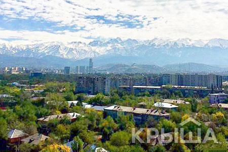 Новости: В Алматы разработают 3D-модель города