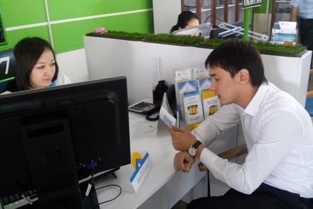 Новости: ЖССБК облегчил жизнь своим клиентам