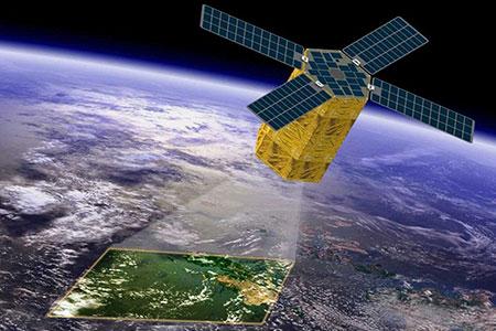Новости: Заходом строительства вКазахстане будут следить изкосмоса