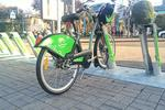 Новости: ВАлматы открылись 50станций велопроката