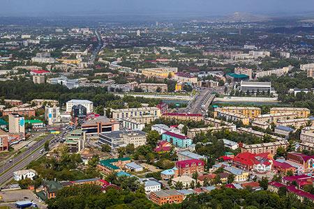 Новости: ВУсть-Каменогорске индекс цен наквартиры снизился почтина30%