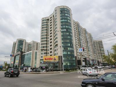 Жилой комплекс Гаухартас в Алматы