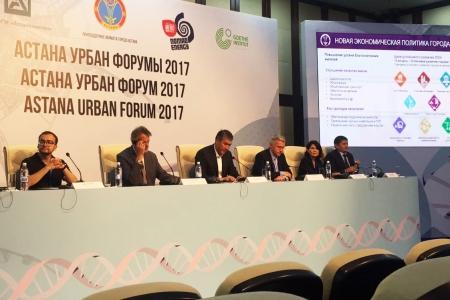 Новости: Исекешев рассказал опричинах проблем слифтами имусором вАстане