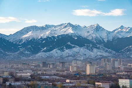 Новости: Вакимате рассказали, почему неготов генплан Алматы