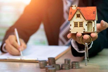 Новости: Активность нарынке жильяРК значительно снизилась
