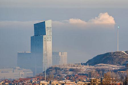 Новости: В Алматы утвердили новую экопрограмму