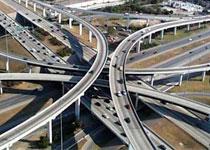 Новости: ВАлматы за5лет построят 20транспортных развязок