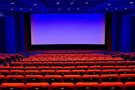 Новости: Кинотеатрам вРК разрешат работать