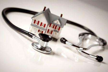 Новости: Алматинские медики получили жильё