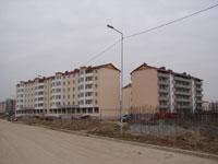 Статьи: Повлияет ли кризис на стоимость жилья по Госпрограмме?