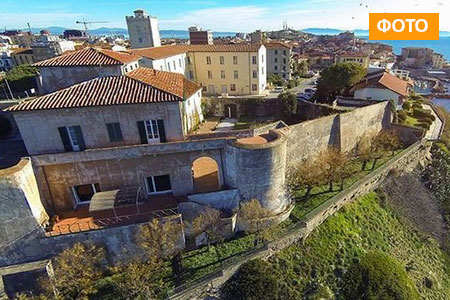 Новости: Продаётся замок, который достраивал да Винчи