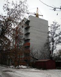 Новости: С казахстанского рынка недвижимости уходят крупные игроки