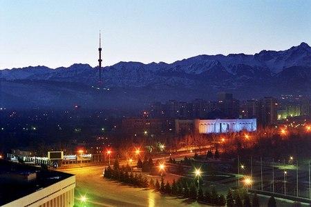 Статьи: Средняя цена предложения жилья в Алматы увеличивается