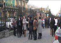 Новости: «Заминировавшего» банк в Алматы нашли на станции Шамалган
