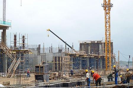 Новости: ЖССБК будет кредитовать строительство жилья