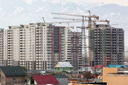 Новости: ЖССБК планирует за два года реализовать 21 тысячу квартир