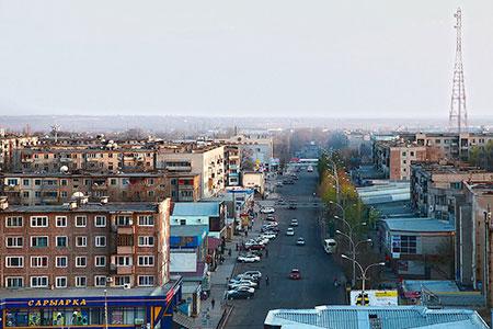 Новости: Казахстанцы просят президента вернуть Жезказгану областнойстатус