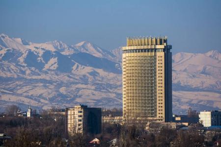 Новости: Наозеленение иблагоустройство Алматы потратят более140млрдтенге