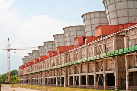 Новости: Модернизация ТЭЦ-2: первые газовые котлы заработают в2023 году